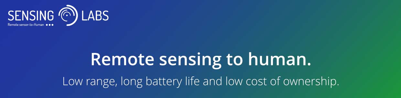 Sensing Labs
