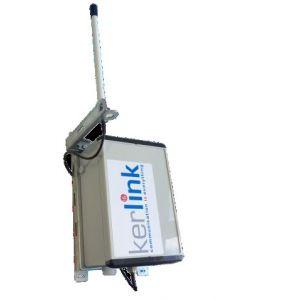 Kerlink Wirnet iBTS Compact Outdoor AS923 Gateway (1 LOC/ 1 WAN)