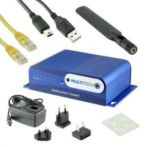 Multitech Conduit V1.5 SPI Ethernet LoRa Indoor Gateway