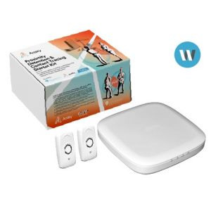 Actility - Proximity Detection & Contact Tracing Starter Kit - Micro-Tracker
