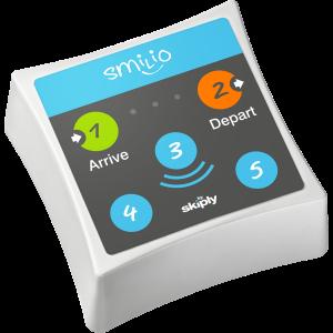 Smilio A - Timestamp - EU863-870