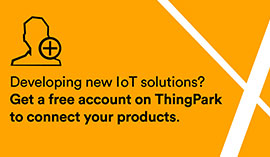 ThingPark partners